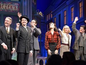 Broadway começa a transmitir seus espetáculos ao vivo pela internet