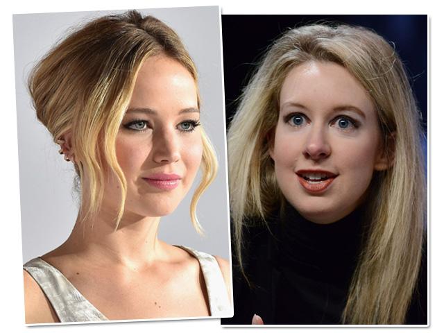 Jennifer-Lawrence-Elizabeth-Holmes-filme