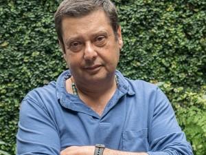 José Maurício Machline às vésperas do Prêmio da Música Brasileira