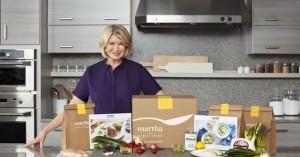 """Martha Stewart aposta no """"forno e fogão"""" em novo negócio milionário"""