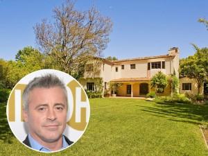 """Mansão de Matt LeBlanc, o Joey de """"Friends"""", está à venda por US$ 7,4 milhões"""