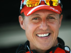 Tratamento médico de Michael Schumacher já passa de R$ 47,9 mi