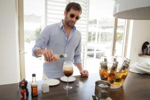 O drink pós-festa na MillerHouse Ibiza? Marcelo Fonseca entrega!