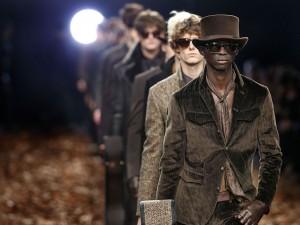 Marcas poderosas não vão desfilar na semana de moda masculina de Milão