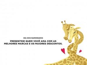 Catarina Fashion Outlet reúne as melhores marcas para presentear no Dia dos Namorados