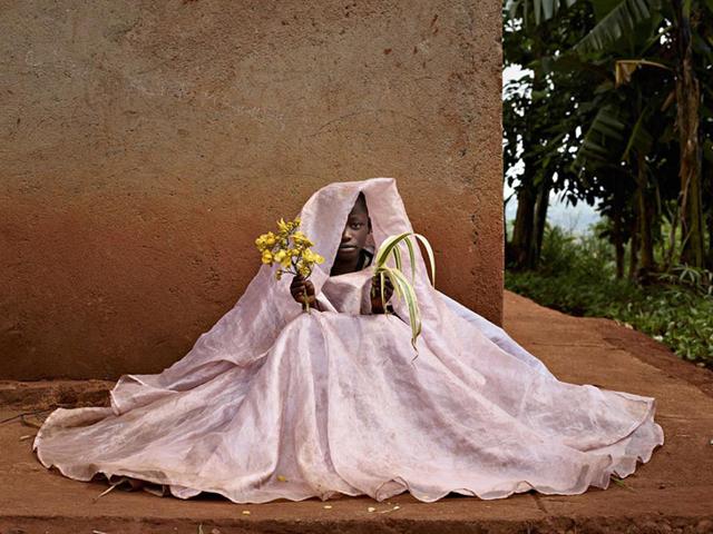 """Mostra """"1994"""" de Pieter Hugo. Ruanda, 2014    Créditos: Cortesia Stevenson/ Reprodução"""