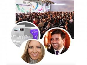 Feira Francal 2016 vai ter palestras de turma da moda e lifestyle