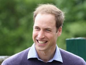 Dia de plebeu: o aniversário de 34 anos do príncipe William