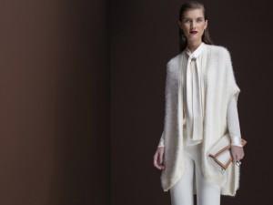 Desejo do Dia: aqueça seu closet com a camisa e o mantô de Ricardo Almeida
