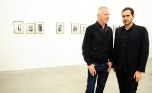Saiba como foi a abertura da exposição com fotografias de Alair Gomes