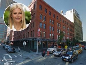Decidida em vender, Gwyneth Paltrow baixa preço de imóvel onde vivia com Chris Martin