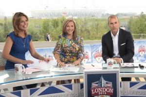 Funcionários da NBC não querem vir às  Olimpíadas do Rio de Janeiro