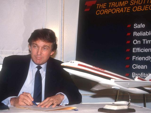 TrumpAirlines