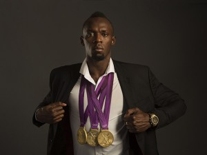 Hublot lança duas edições especiais em homenagem ao atleta Usain Bolt