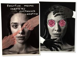 Projeto cultural da modelo Nathalie Edenburg chega ao Luis Maluf Art Lab