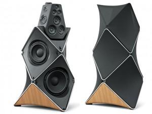 Bang&Olufsen apresenta caixa de som com 18 alto-falantes