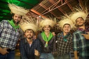 Arraial da agência Carvalheira vai ter parque temático e turma sertaneja