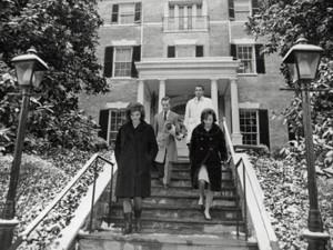 Casa onde Jackie Kennedy viveu após assassinato do marido está à venda