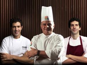 Attimo arma noite especial com chefs dos restaurantes Mocotó e Tuju
