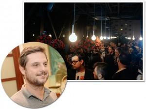 Agência da qual Helio Campos é conselheiro arma festa de inauguração em SP