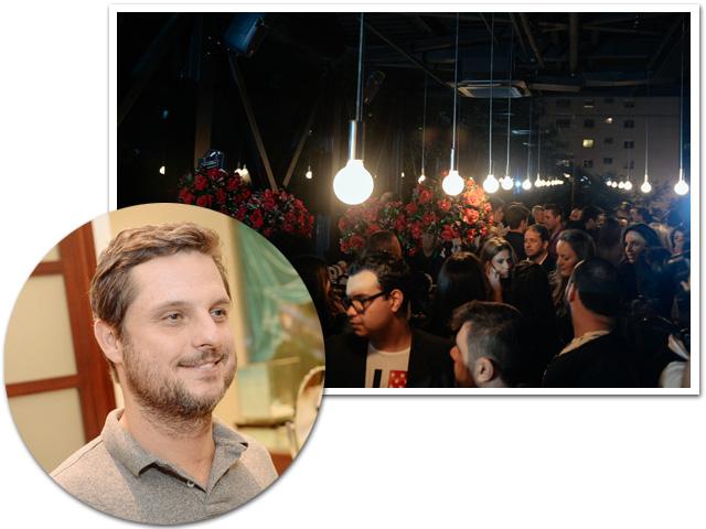 Festa de lançamento da agência Yetzi terá convidados de Helio Campos