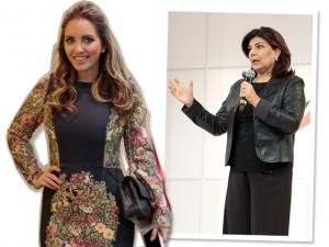 Segundo dia de Francal 2016 teve palestras de Cristiana Lobo e Lelê Saddi