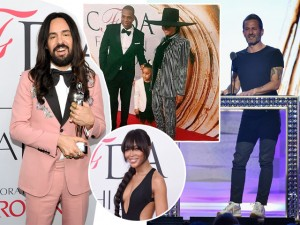 Melhores looks e highlights do CFDA Awards 2016, Oscar da moda americana