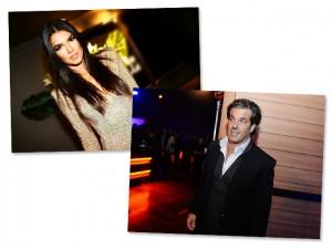 Álvaro Garnero está de novo amor e ela é da moda. Saiba quem!