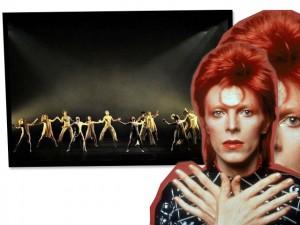 Cisne Negro leva tributo inédito a David Bowie para os palcos