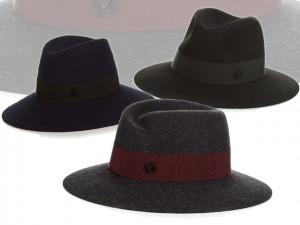 Desejo do Dia  chapéus da Maison Michel para enfrentar o frio com elegância 207e32ba7ae