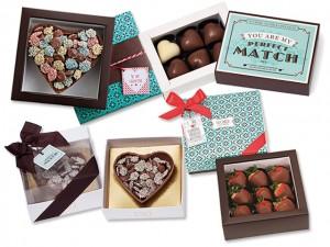 No Dia dos Namorados, surpreenda seu amor com um chocolate bem especial