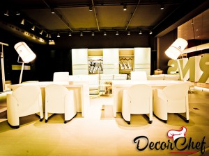 D&D Shoppping vai testar os dotes culinários da turma do décor em competição
