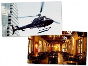 De helicóptero a estrada de ferro: passeios para surpreender no Dia dos Namorados