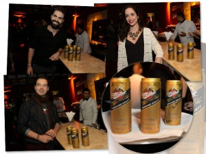 Adivinha qual cerveja brindou com a gente na festa #GlamuramanoRio