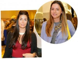 Luciana Conde e Vanessa Abbud celebram aniversário em dose dupla!
