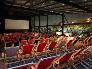 JK Iguatemi e Cinépolis promovem quarta edição do Cine Vista