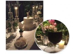 Filha de Beto Sicupira se casa em cerimônia discreta em SP