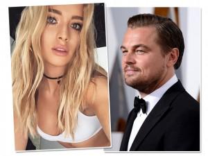 Leonardo DiCaprio pode estar namorando. Descubra quem