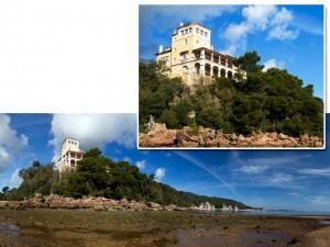 Palácio onde Jackie Kennedy viveu em Portugal está à venda por R$ 180 mi