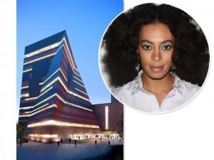 Irmã de Beyoncé cria vídeo de abertura do novo Tate Modern, em Londres