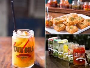 Tradicional bar Tatu Bola vai abrir unidade nos Jardins. Aos detalhes!