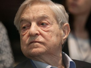 Diante de crise mundial, George Soros investe em ouro e mineradoras