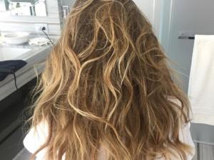 Cabeleireiro de Gisele Bündchen revela passo a passo da cor do cabelo da top