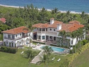 Billy Joel coloca à venda mansão na Flórida R$ 95 milhões
