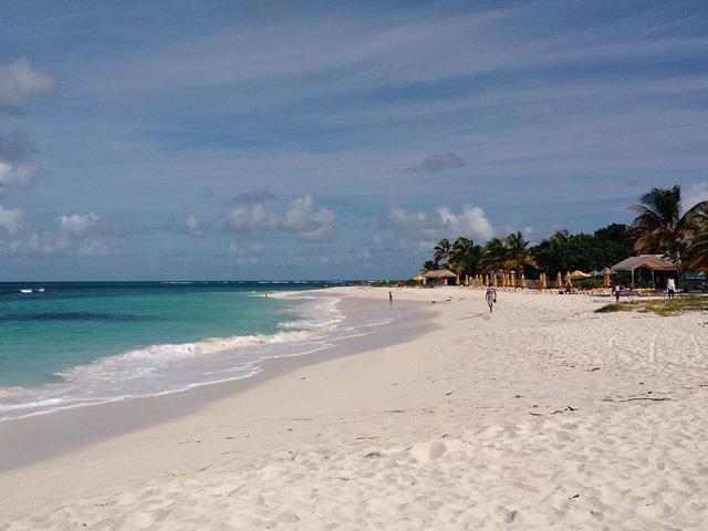 Anguilla é o mais novo destino do Caribe