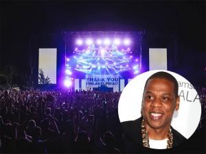 Festival de Jay Z já tem data certa e line-up garantido. Vem saber!