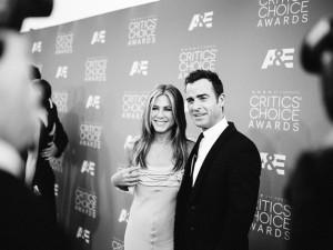 Barriga saliente de Jennifer Aniston aumenta rumores sobre gravidez