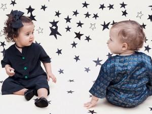 Carol Glidden Gannon e Nina Sander vão lançar marca infantil Luca&Jack
