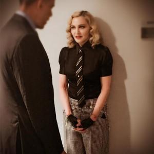 Obama deixa Madonna sem palavras no programa de Jimmy Fallon