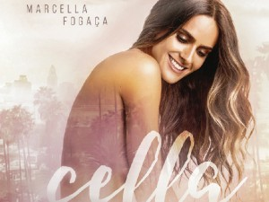 """Marcella Fogaça lança o EP """"Cella"""" com show em São Paulo"""